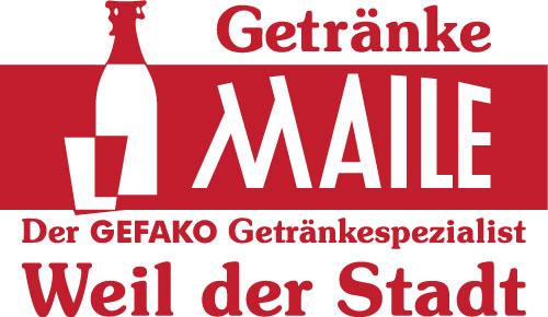 Getränke Maile: Getränkehändler aus Weil der Stadt